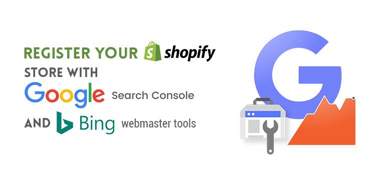 shopify store seo
